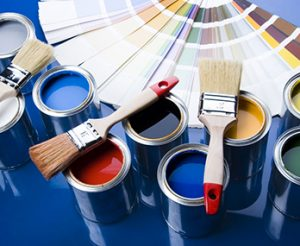 Contact painting commercial residential