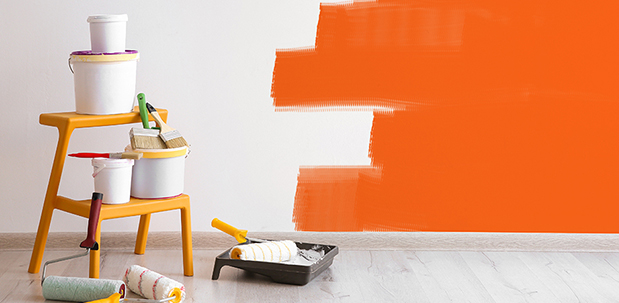 Painting Services commercial residential